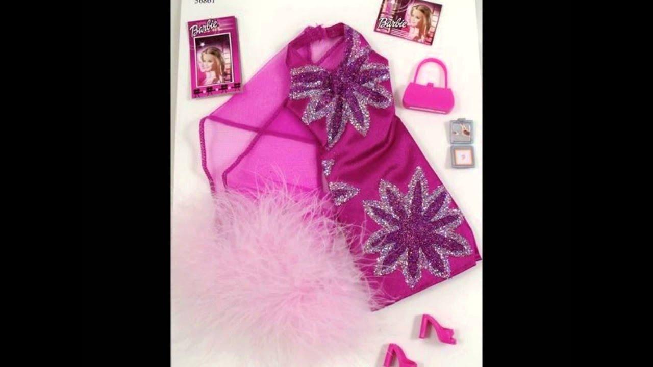 Barbie fashion avenue party dresses