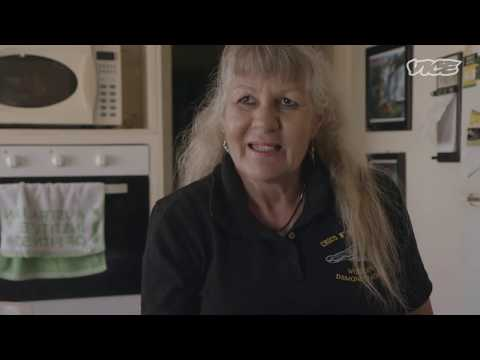Meet Vicki Who Lives With Crocodiles In Her Melbourne Home