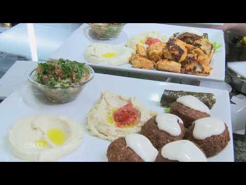 Le Roi Falafel : Restaurant Libanais à LYON 69