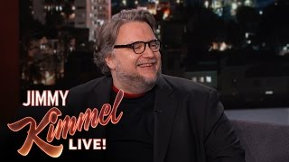 Guillermo Del Toro Explains Audience Reactions Around the World