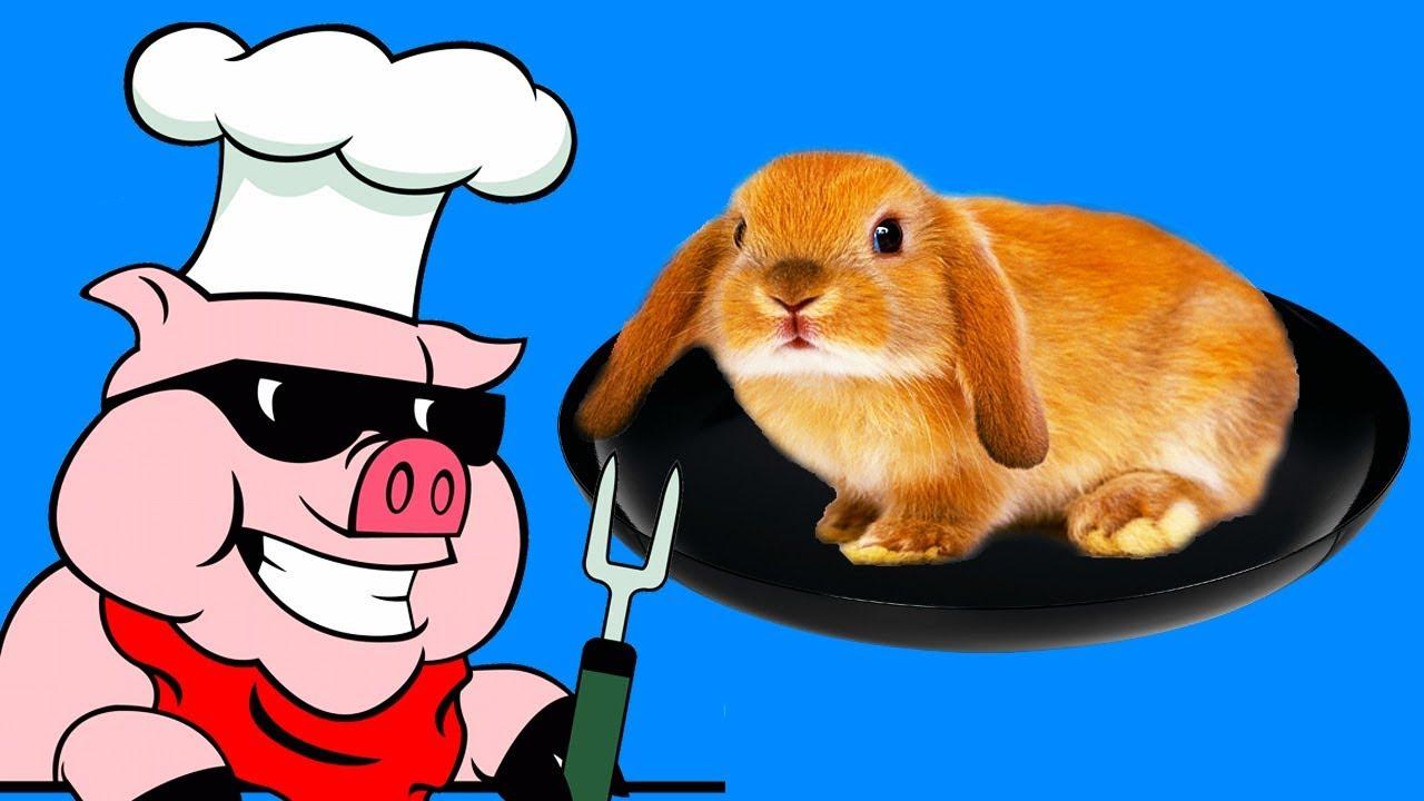 СВИНЬЯ АТАКУЕТ в веселом видео для детей Bacon Could Die мульт игра приключения БЕКОНА