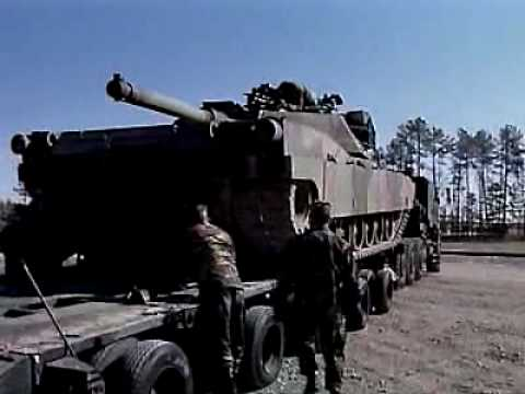 Us army motor transport operator 88m youtube for 88m motor transport operator