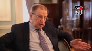 السفير الروسي بالقاهرة: وضعنا مقاييس واضحة لاستئناف حركة الطيران إلي مصر