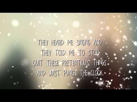 Arcade Fire - Sprawl II [Mountains Beyond Mountains] (Original Song incl. Lyrics on Screen)