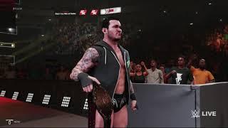WWE 2K19 Randy Orton Champion Entrance (PS4/Xbox One/PC)
