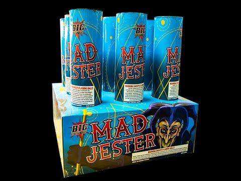 Mad Jester