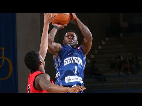 Nate Robinson NBA D-League Season Highlights w/ Delaware 87ers