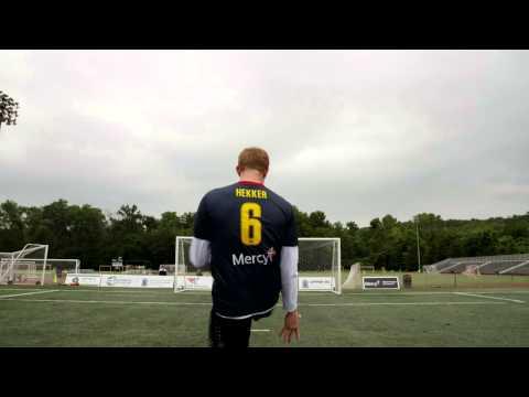 Pais - Hekker Soccer Challenge