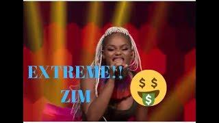'Zim artist rocking coke studio compilation'  exxtreme!!! 2019