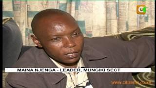 Maina Njenga Exclusive Interview