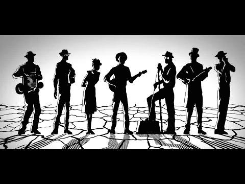 "The Muddy Basin Ramblers - ""Free China"" 泥灘地浪人 - ""自由中國號"""