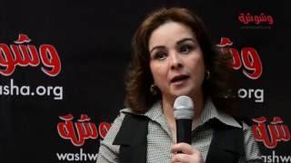 بالفيديو.. حنان شوقي: ليالي الحلمية أصل المسلسلات التركية والسورية