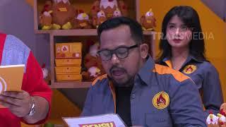 BROWNIS SAHUR - Baim Wong Mau Nikah?! Tahta Presiden Jomblo Diperebutkan (17/5/18) Part 4