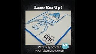 Lace Em Up!