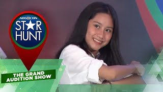 Star Hunt The Grand Audition Show: Will Sheena follow Sarah G's steps in showbiz? | EP 24
