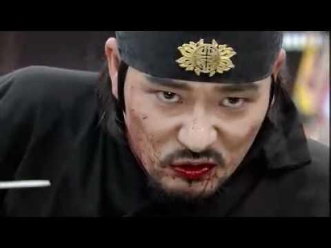 광개토태왕 - Gwanggaeto the Great King #06 20111030