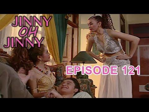 Jinny Oh Jinny Episode 121 Kakak Jinny 2