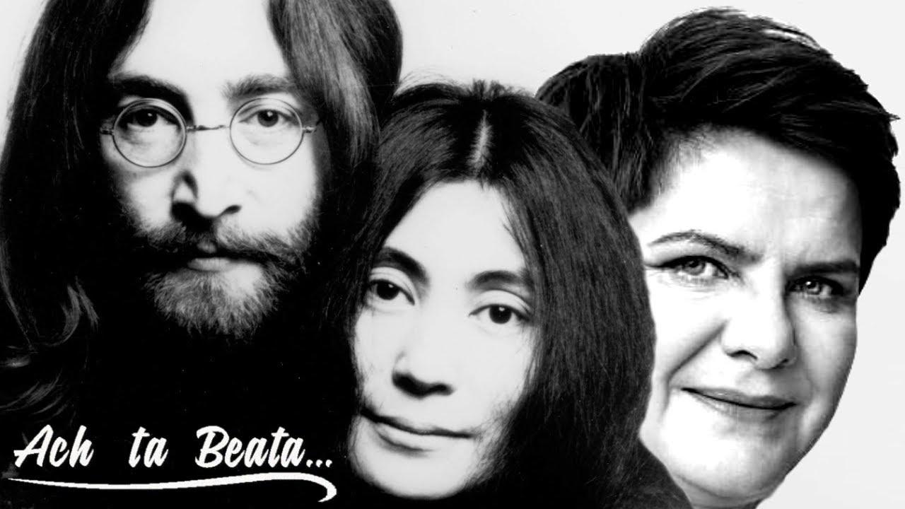 Ach ta Beata – Duet