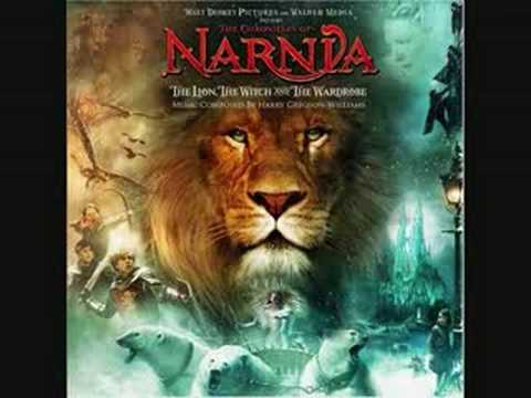 The Chronicles of Narnia Soundtrack - 05 - Narnia Lullaby
