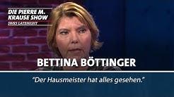 Bettina Böttinger flippt im Parkhaus aus | PMKS