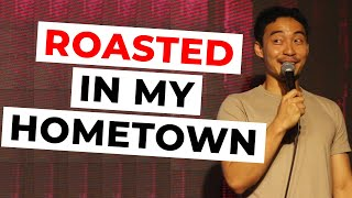I Roast My Crowd In Malaysia (AND THEY ROAST ME BACK???) - Nigel Ng - Standup Comedy