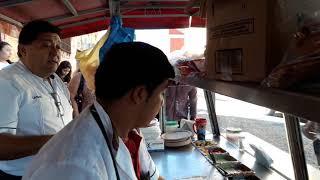 MEXICAN STREET FOOD COCHINITA