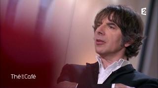 Thomas Fersen - Intégrale du 27/05/2017 - Thé ou Café