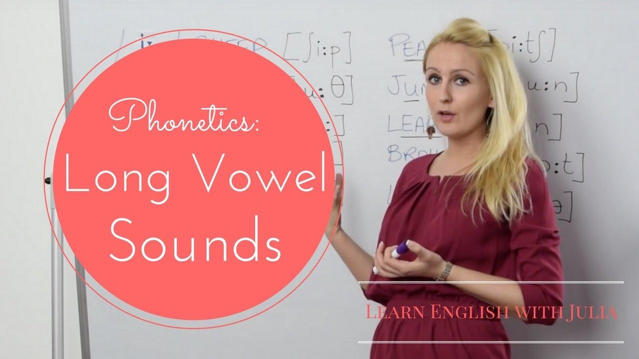 Long vowel sounds ipa phonetics english pronunciation class long vowel sounds ipa phonetics english pronunciation class buycottarizona Images