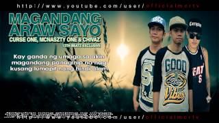 Magandang Araw Sayo - POSITIVE VIBES