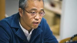 日本工芸株式会社 代表 松澤斉之。Honmono、参戦。