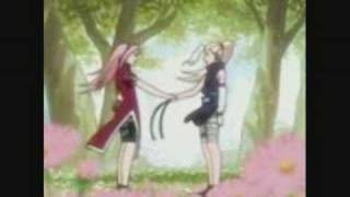 Sakura vs. Ino - Ring the Alarm