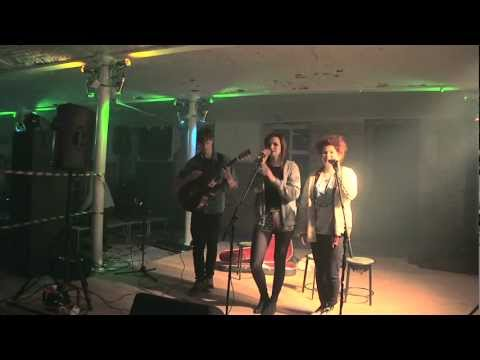 Everlong Cover Clip - Next Edition at Music in the Mill