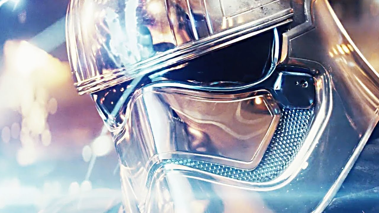 Star Wars Episode VIII: The Last Jedi | official ...