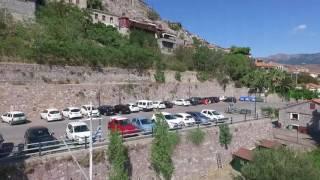 Molivos Lesvos Greece - DJI Phantom 3
