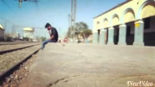 Lyrical - love me thoda aur ft. Gaurav & mukul  (black panthers )