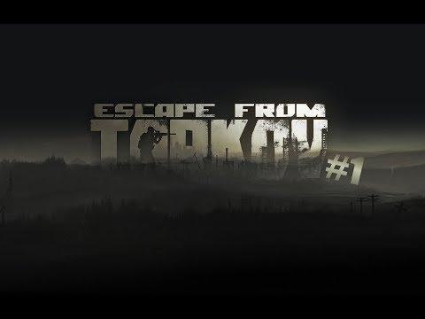 Escape from Tarkov #1 - War alles umsonst ?
