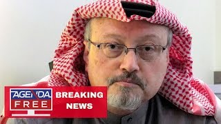 Saudis: Khashoggi Died in Fist Fight, 18 Arrested - LIVE BREAKING NEWS COVERAGE