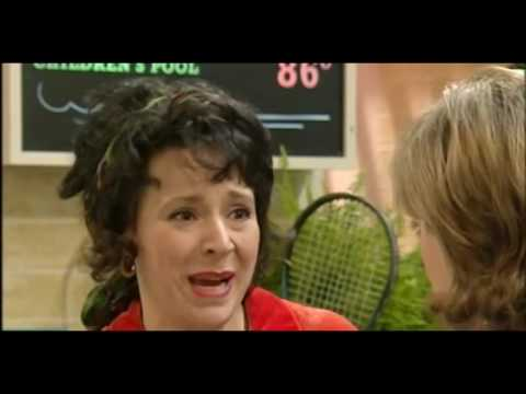 The Brittas Empire S07 E02 Reviewing the Situation