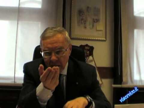 """GINO FALLERI: """"Abolizione elenco pubblicisti? Un deficit di democrazia e...  """".wmv"""