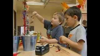 Hands On Children's Museum Grand Opening Olypmia, WA