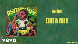 Krúbi - DINAMIT (Audio)
