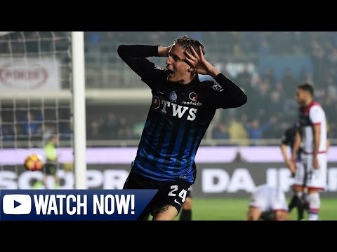 Andrea Conti ► Welcome To Milan || Skills & Goals 2016/2017 || [HD]