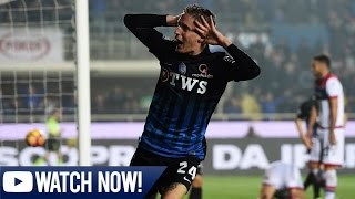 Download Video Andrea Conti ► Welcome To Milan || Skills & Goals 2016/2017 || [HD] MP3 3GP MP4