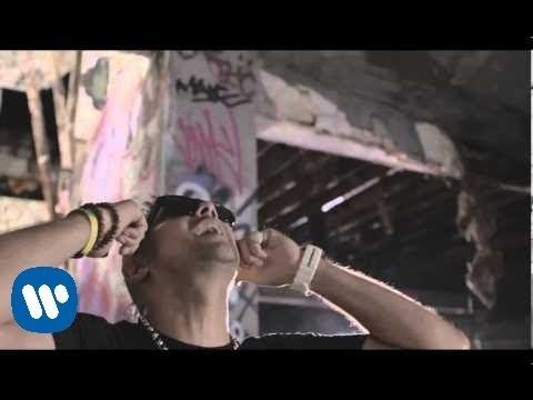 Sean Paul - Riot feat Damian Marley
