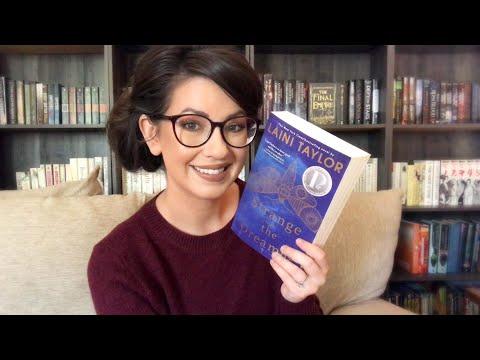 strange-the-dreamer-book-review- -laini-taylor