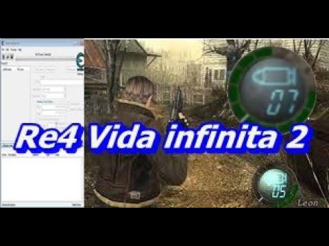 Resident Evil 4 Vida Infinita (part 2)