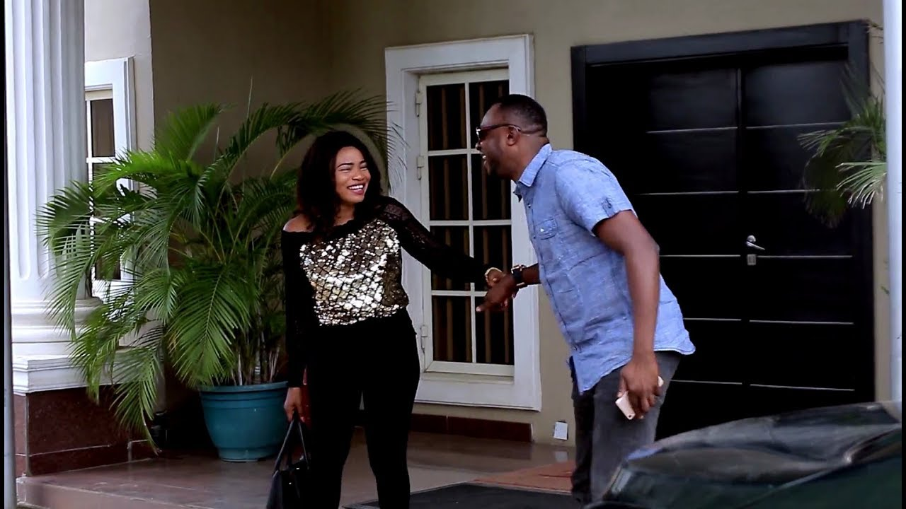 Download Oko Ni Mofe - Latest Yoruba Movie 2018 Drama Starring Odunlade Adekola | Niyi Johnson