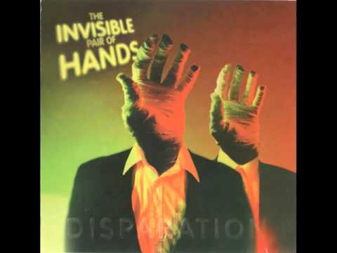 The Invisible Pair Of Hands - Disparation (1997)