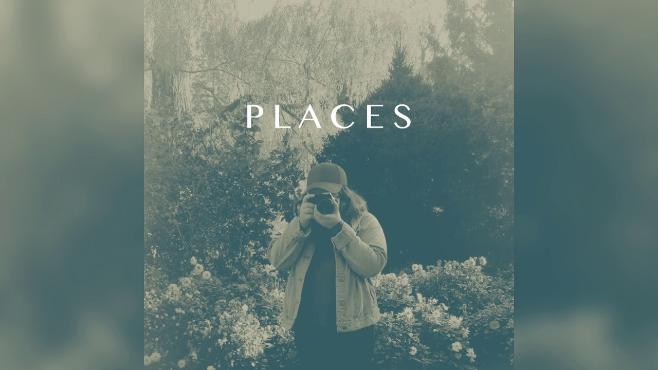 places — an original