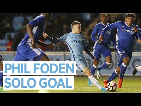 City v Chelsea | FA Youth Cup Final Highlights Mp3